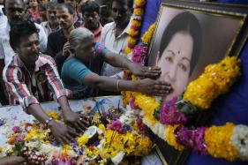 For the RSS in Tamil Nadu, Jayalalithaa is a Bitter Memory