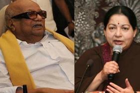 Did Jayalalithaa and Karunanidhi Ever Work Together?