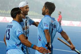 Junior Hockey World Cup 2016: Indian Coach Delighted With Winning Start