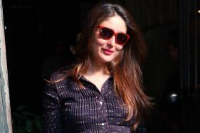 Kareena Kapoor Khan Says No Crash Diets To Lose Weight Post Pregnancy
