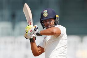South Africa A Thrash India A by 235 Runs in Unofficial 'Test'
