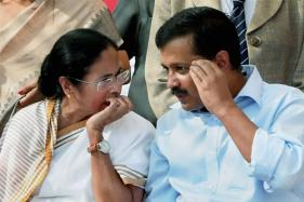 United Opposition Supports Mamata Banerjee's Fight Against Centre