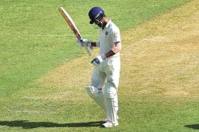 Rahul's Hoodoo Continues; Misses Ton Again After Scoring 50