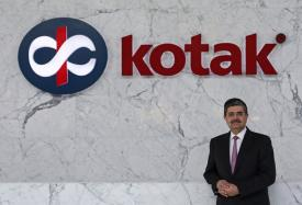 Uday Kotak Warns on 'Bubble' Created by Savings Flowing to 'Few Hundred Stocks'