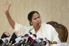 BJP Youth Wing Disowns Leader For Bounty on Mamata Banerjee's Head