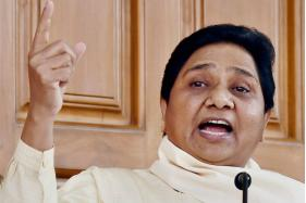 Election Commission Takes Note of Mayawati's Sops Announcement