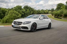 Mercedes AMG C43 2017 to be Launched in India on December 14
