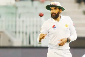 Misbah-ul-Haq Hits Back at Ian Chappell's Comments