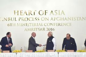 Heart of Asia Summit: PM Modi, Afghan Prez Ghani Talk Cross-Border Terrorism