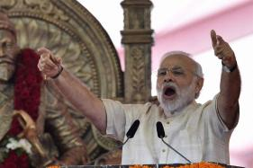 Modi Replies to Akhilesh's Jibe, Says Doesn't Mind Working Like a 'Donkey'