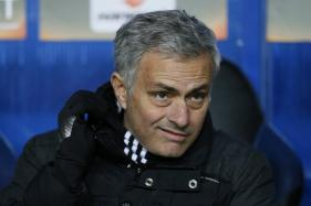 Unfair That Inferior Teams are Higher Than Manchester United: Jose Mourinho