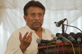 Pervez Musharraf to Launch Career as TV Analyst?