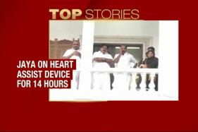 News360: Jayalalithaa's Health Critical