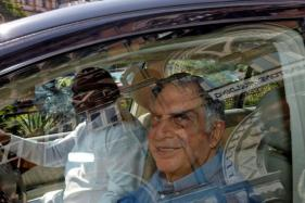 Tata Writes to Shareholders on removal of 'Disruptive' Cyrus Mistry as Director