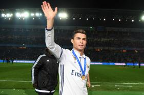 Bayern Munich Rubbish Reports of a Swoop for Cristiano Ronaldo
