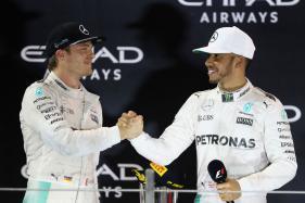 Lewis Hamilton Sad, Not Surprised By Nico Rosberg Retirement