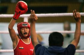 Boxing: Sarita, Pinki Return to Amateur Fold After Brief Pro Stint