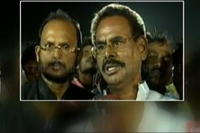 Anyone can Take AIADMK Forward, Says Natarajan, Sasikala's Husband
