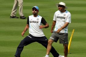 Kohli Should Drop Himself if He Fails at Centurion: Sehwag on Team Selection