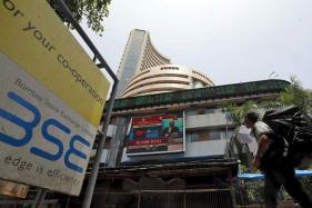 Nifty Scales 9,700-mark for First Time, Sensex on Record High