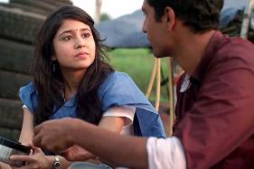 I'm Happy To Be Doing Zoya Akhtar's Web-Series: Shweta Tripathi