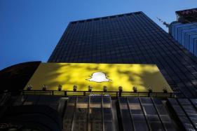 Snap Inc Shares Set For Market Debut After $3.4 Billion IPO