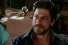 SRK's Car Injures a Photographer Outside Alia Bhatt's Residence
