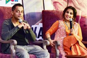 Sujoy Ghosh Opens Up On His Rapport With Vidya Balan