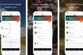 Google's New App Trusted Contacts Lets People Know You're Safe