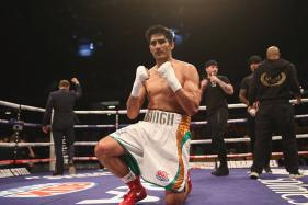Vijender Singh to Meet Chinese Star in Next Pro bout