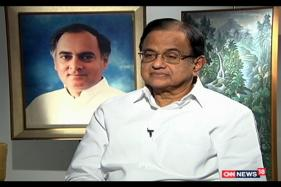 Virtuosity: Vir Sanghvi In Conversation With P Chidambaram