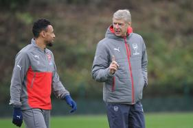EPL: Steely Arsenal Look The Real Deal to Arsene Wenger