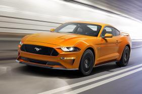 2018 Ford Mustang 5.0 GT Unveiled, Looks Sharper Than Ever