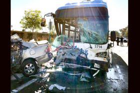 16 killed, 50 Injured in Meghalaya Truck Accident