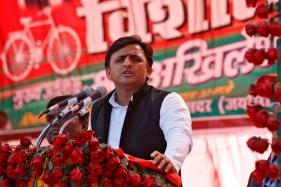 BSP can enter into understanding with BJP to stop SP: Akhilesh Yadav