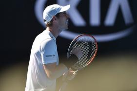 Australian Open 2017: Andy Murray Beats Marchenko to Enter 2nd Round