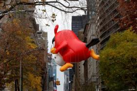 Angry Birds Fly to UK: Maker Rovio Opens New Games Studio in London