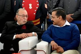 L-G Baijal Forwards Kapil Mishra's Complaint to ACB, Seeks Report in 7 Days