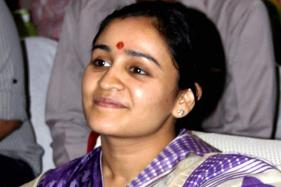 Aparna Yadav's NGO Received 86% of Cow Welfare Funds during SP regime, reveals RTI