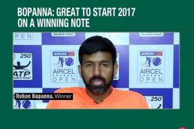 Chennai Open 2017: Bopanna-Jeevan Lift Doubles Title