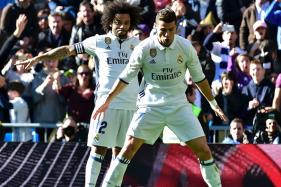Can Cristiano Ronaldo Repeat History in Season's First Madrid Derby?