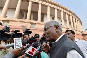 Enact Rohith Act to End Discrimination Against SC/ST Students: D Raja
