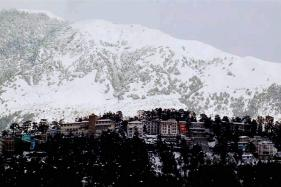 Dharamsala is Second Capital of Himachal Pradesh