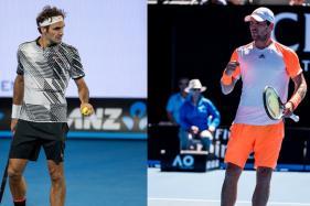 Australian Open 2017: Serve-Volley King Zverev Stands in Federer's Way