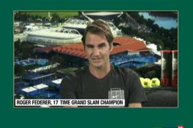 Australian Open 2017: Roger Federer Takes on Rafael Nadal in Final