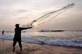 Sri Lankan Navy Arrests Three Tamil Nadu Fishermen