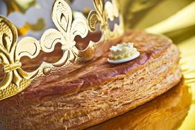 Galette des Rois: France's New Year cakes still popular among children