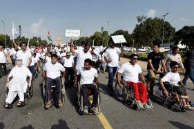 Quota for Handicapped in Civil Services a Govt Policy: SC