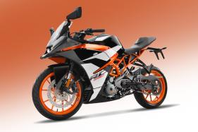 New KTM RC 390 and RC 200 Launched at Rs 1.71 Lakh, Duke 390 Coming Soon