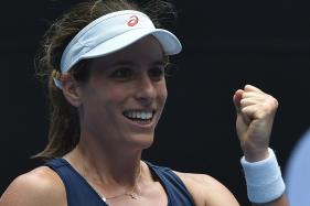 Australian Open 2017: Konta Dispatches Makarova, Sets Up Clash With Serena